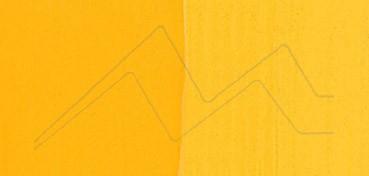 WINSOR & NEWTON DESIGNERS GOUACHE AMARILLO PERMANENTE OSCURO SERIE 1 Nº 508