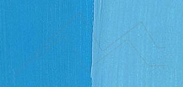 WINSOR & NEWTON DESIGNERS GOUACHE AZUL CERULEO SERIE 4 Nº 137