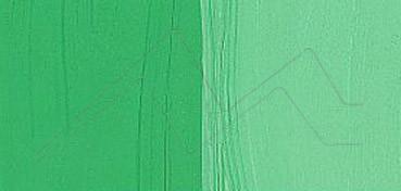 WINSOR & NEWTON DESIGNERS GOUACHE VERDE BRILLANTE SERIE 1 Nº 046