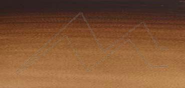 WINSOR & NEWTON ACUARELA COTMAN MEDIO GODET PARDO VAN DYCK - VANDYKE BROWN - Nº 676