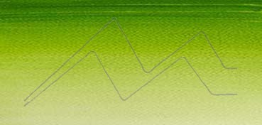 WINSOR & NEWTON ACUARELA COTMAN TUBO VERDE VEJIGA - SAP GREEN - Nº 599