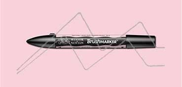 WINSOR & NEWTON ROTULADOR BRUSHMARKER PALE PINK R519