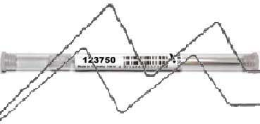 AGUJA 0,6 MM. EVOLUTION H123750