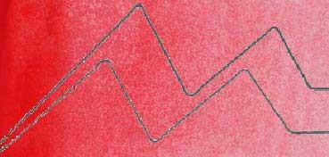 HOLBEIN ACUARELA ARTIST TUBO ROJO PIRROL - PYRROLE RED - Nº 207 SERIE A