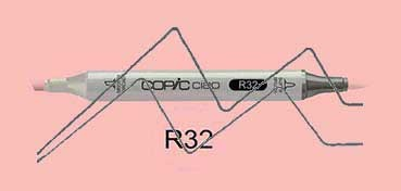 COPIC CIAO ROTULADOR PEACH R32