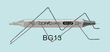 COPIC CIAO ROTULADOR MINT GREEN BG13