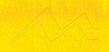DANIEL SMITH EXTRA FINE WATERCOLOR MEDIO GODET HANSA YELLOW DEEP (AMARILLO HANSA OSCURO), PIGMENTO: PY 65, SERIE 1 Nº 40
