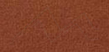 DANIEL SMITH EXTRA FINE WATERCOLOR MEDIO GODET TRANSPARENT RED OXIDE (ROJO ÓXIDO TRANSPARENTE), PIGMENTO: PR 101, SERIE 1 Nº 130