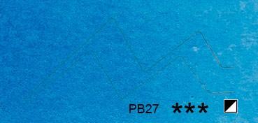 SCHMINCKE HORADAM ACUARELA ARTIST GODET COMPLETO AZUL DE PRUSIA SERIE 1 Nº 492