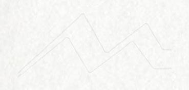 DANIEL SMITH EXTRA FINE WATERCOLOR TUBO CHINESE WHITE (BLANCO DE CHINA), PIGMENTO: PW 4, SERIE 1 Nº 23