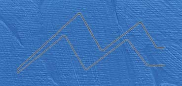 ACRÍLICO STUDIO VALLEJO Nº 24 AZUL CYAN / PRIMARY BLUE