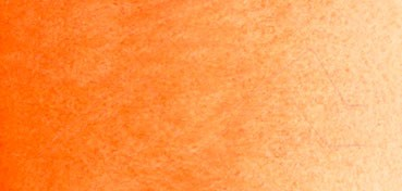 ACUARELA ST. PETERSBURG WHITE NIGHTS GODET COMPLETO - SERIE B - NARANJA CADMIO Nº 304