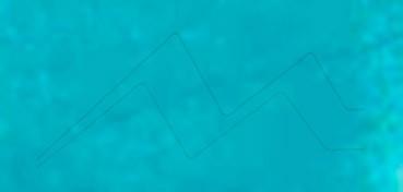 ST. PETERSBURG WHITE NIGHTS TUBO DE ACUARELA TURQUESA DE COBALTO - SERIE B - CROMO Nº 533