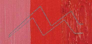 COBRA STUDY ÓLEO AL AGUA ROJO PYRROLE (PYRROLE RED) - Nº 315
