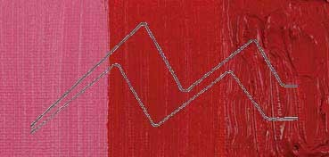COBRA STUDY ÓLEO AL AGUA ROJO PYRROLE OSCURO (PYRROLE RED DEEP) - Nº 345