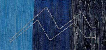 COBRA STUDY ÓLEO AL AGUA AZUL DE PRUSIA (PRUSSIAN BLUE) - Nº 508