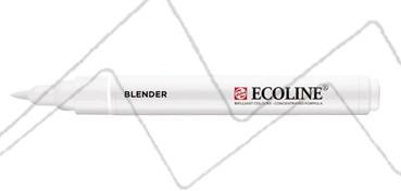 TALENS ECOLINE BRUSH PEN - ROTULADOR DE ACUARELA LÍQUIDA - BLENDER (MEZCLADOR)