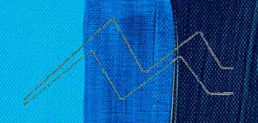 ÁMSTERDAM ACRÍLICO AZUL FTALOCIANINA (PHTALO BLUE) Nº 570