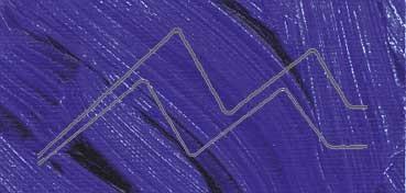 ACRÍLICO STUDIO VALLEJO Nº 4 AZUL ULTRAMAR / ULTRAMARINE BLUE