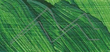 ACRÍLICO STUDIO VALLEJO Nº 7 VERDE PERMANENTE / PERMANENT GREEN