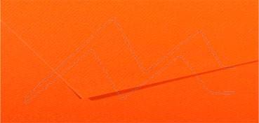CANSON MI-TEINTES CARTULINA 160 G - NARANJA (Nº 453)