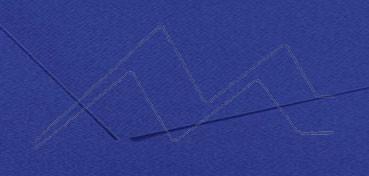 CANSON MI-TEINTES CARTULINA 160 G - ULTRAMAR (Nº 590)