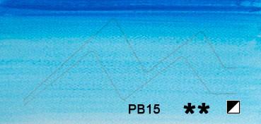 WINSOR & NEWTON ACUARELA ARTISTS TONO AZUL MANGANESO (MANGANESE BLUE HUE) SERIE 2 Nº 379