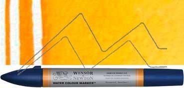 WINSOR & NEWTON ROTULADOR ACUARELA TONO NARANJA DE CADMIO - SERIE 1 - Nº 090