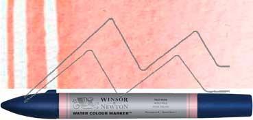 WINSOR & NEWTON ROTULADOR ACUARELA ROSA PÁLIDO - SERIE 1 - Nº 461