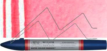 WINSOR & NEWTON ROTULADOR ACUARELA TONO CARMESÍ ALIZARINA - SERIE 1 - Nº 003