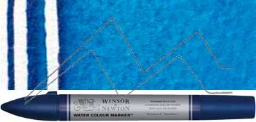 WINSOR & NEWTON ROTULADOR ACUARELA TONO AZUL DE PRUSIA - SERIE 1 - Nº 541