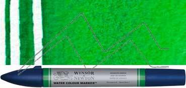 WINSOR & NEWTON ROTULADOR ACUARELA VERDE DE HOOKER - SERIE 1 - Nº 311