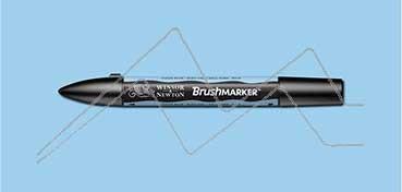 WINSOR & NEWTON ROTULADOR BRUSHMARKER CLOUD BLUE B318