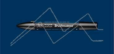 WINSOR & NEWTON ROTULADOR BRUSHMARKER INDIGO BLUE V234