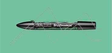 WINSOR & NEWTON ROTULADOR BRUSHMARKER MINT GREEN G637