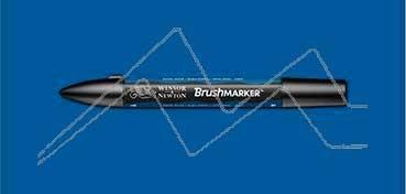 WINSOR & NEWTON ROTULADOR BRUSHMARKER ROYAL BLUE V264