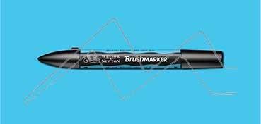 WINSOR & NEWTON ROTULADOR BRUSHMARKER SKY BLUE B137