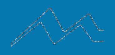 WINSOR & NEWTON PROMARKER PETROL BLUE C824