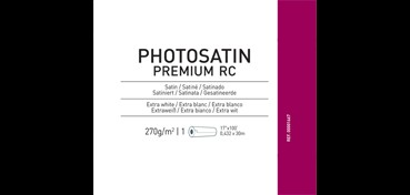 ROLLO CANSON INFINITY PHOTOSATIN PREMIUM RC 270G