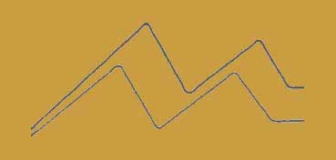 DECOART SOSOFT PINTURA PARA TELA ORO ANTIGUO (ANTIQUE GOLD) DSS2