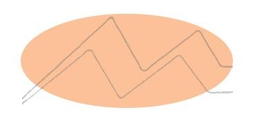 DECOART AMERICANA MULTI-SURFACE SATIN PEACH SILK- DURAZNO SUAVE DA-542