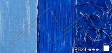 SENNELIER ABSTRACT PINTURA ACRÍLICA MULTISOPORTES HEAVY-BODY AZUL ULTRAMAR Nº 314