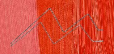 SENNELIER ÓLEO EXTRAFINO ROJO DE CADMIO CLARO SUSTITUTO - CADMIUM RED LIGHT HUE - SERIE 4 - Nº 613