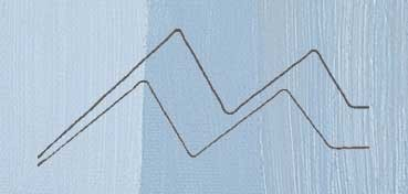SENNELIER ÓLEO EXTRAFINO AZUL GRIS - BLUE GRAY - SERIE 2 - Nº 301