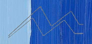 SENNELIER ÓLEO EXTRAFINO AZUL DE COBALTO SUSTITUTO - COBALT BLUE HUE - SERIE 4 - Nº 303