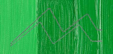SENNELIER ÓLEO EXTRAFINO VERDE PERMANENTE - PERMANENT GREEN - SERIE 3 - Nº 845