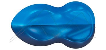 AERO COLOR SCHMINCKE 904 BLUE AERO METALLIC SCHMINCKE