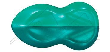 AERO COLOR SCHMINCKE 905 GREEN AERO METALLIC SCHMINCKE