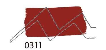 LIQUITEX PAINT MARKER FINO TONO ROJO DE CADMIO OSCURO Nº 0311