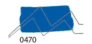 LIQUITEX PAINT MARKER FINO TONO AZUL CERÚLEO Nº 0470